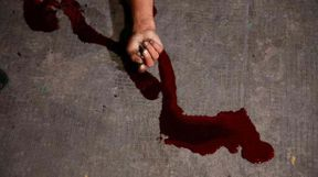 <p>Son kills on father's neck with sharp weapon, police arrests absconding accused</p>