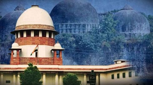 """<p><span style=""""color: rgb(34, 34, 34);"""">18 Petitions came to reconsider Supreme Court verdict given on 9 November in Ayodhya land dispute case, but the Supreme Court has dismissed all the petitions. The court had decided to give the disputed land to Ram Lalla i.e., to build the Ram temple.</span></p>"""