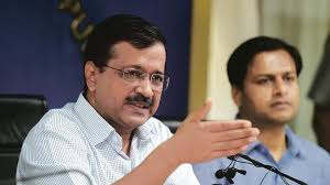 <p>Delhi Chief Minister Arvind Kejriwal said that he can understand peoples pain in recession, as being from the business community.</p>