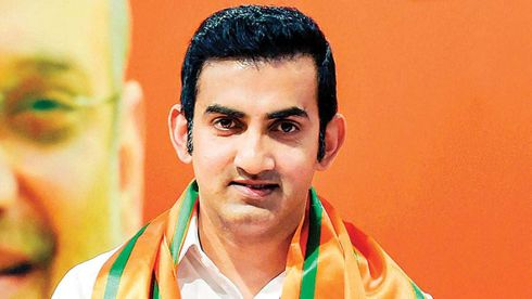 <p>The court has given relief to BJP MP Gautam Gambhir who has entered politics from the cricketer. The court has dismissed the petition while granting relief in the matter of possessing two voter ID cards. Gautam Gambhir has won the Lok Sabha elections from East Delhi for the first time. This petition was filed against him by AAP leader Atishi.</p>
