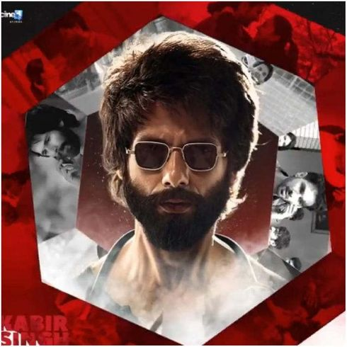 """<p><span style=""""color: rgb(34, 34, 34);"""">Shahid Kapoor and Kiara Advani's film Kabir Singh was the most searched keyword on Google in India, Google has confirmed it. There was a lot of craze in the audience for this film and was loved by the audience. This movie is a remake of the Telugu superhit film Arjun Reddy.&nbsp;&nbsp;&nbsp;</span></p>"""