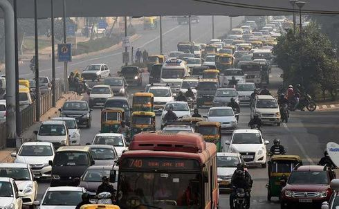 "<p>The six-member crew has developed sensor-based pollution surveillance equipment called ""Eziomotive"" which have been licensed and also obtained ICAD accreditation.</p><p><strong>NEW DELHI</strong>: A crew from the Indian Institute of Technology (IIT) will analyze the effect of the odd-even scheme, which will be launched in Delhi on 4 November, using real-time pollution surveillance equipment developed by students.</p>"