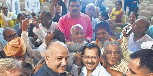 <p>The Pilgrimage scheme which was announced by the Delhi government is now suspended for some time, The Railway made a statement that they do not have vacant rakes for more devotees.</p><p>The Scheme was introduced before five months and around 38000 senior citizens took the benefit of it. The education minister Manish Sisodiya said that they have served 38000 applicants and the other 30000 applicants will soon be able to take the benefit of the scheme. The Delhi government sponsors the pilgrimages of senior citizens to 12 destinations across the country.&nbsp;</p><p>The Northern railway in its statement said that due to foggy weather, Movement of BSF troops from Eastern to the western frontier and due to ongoing Jharkhand Assembly polls they could not arrange the required special train for pilgrimage.</p>