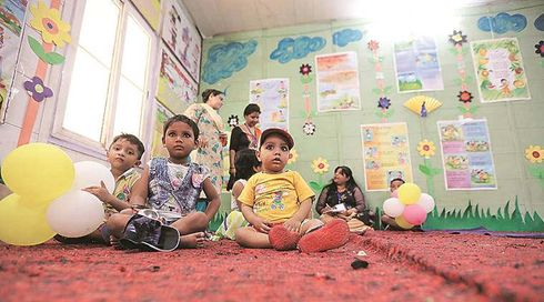 """<p>The Delhi Development Authority (DDA) as issued a notice to all Private and Government offices to have a care room for children and also a charging point for electric vehicles.</p><p>The approved proposal will be forwarded to the Ministry of Housing and Urban Affairs confirmed by DDA vice-chairperson Tarun Kapoor. The child care rooms will only make the concrete jungles and the corporate atmosphere more humane.</p><p>The land-owning agencies have approved this proposal and agreed to construct an electric vehicle charging point. """"In view of the inhabitance design and the all-out leaving arrangements in the premises of different structure types, charging framework must be accommodated electric vehicles,""""</p><p>Both rules are necessary for the citizens of Delhi, the steps are environmentally friendly.</p>"""