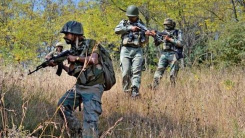 <p>As per sources, Over 100 terrorists trained by Pakistan were in the process of crossing the LOC and Enter Kashmir. They were in small batches and were occupied with weapons.</p><p>The Indian army got to know about this and they started firing on the terrorist camps in POK side, In this process, they destroyed the base camps and killed more than 10 terrorists and Pakistani Soldiers. Heavy infrastructure loss was caused by Pakistan occupied Kashmir side.</p><p>As per sources, the terrorists were in the batch of 15 to 20 in Six launch pads, They were protected by Pakistani soldiers. The India army responded strongly and foiled the cruel plan of Pakistan which have always talked about peace in the United Nations.</p><p>The heavy firing started from both side at around 11 PM and continued until next morning till 10 AM. Indian army destroyed four terror launch pads. Army chief Bipin Rawat confirmed that around 10 to 15 Pakistani soldiers and around the same number of terrorists were killed.</p>