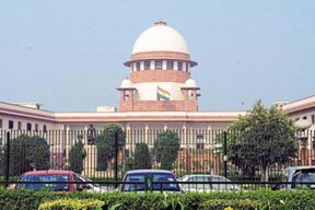 <p>The Supreme court once against rejected a bunch of petitions that were filed. The petitions were filed by some Muslim group for reviewing the decision of giving the disputed land for Ram Mandir construction.</p><p>The Supreme court on 9th November given a historic decision in which it gave the disputed land for Mandir and allotted 5 acres of land to the Muslims for Masjid construction.</p><p>The Supreme court found no merits in the petitions that were filed by some religious group and hence it was rejected. The review petitions were allowed from only those members who were part of the land dispute. With the rejection of these petitions the BJP government can now appoint a committee that will see the construction of Ram Mandir.&nbsp;</p><p>A petition of the Hindu board who demanded rights to construct Ram mandir was also rejected.</p>