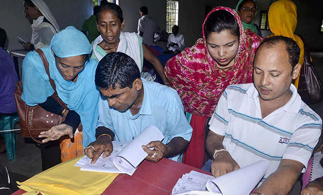 """<p>In the midst of fears that National Register of Citizens (NRC) could be executed in West Bengal, many individuals today lined up at government and civil workplaces in Kolkata and over the state for vital archives, while two individuals supposedly ended it all for neglecting to get the imperative testaments to demonstrate their citizenship, authorities said.&nbsp;With the two suicides, the quantity of those dead purportedly over NRC fears NRC rose to eight in the state, they said.&nbsp;As per the police the two - a 25-year-elderly person and a 50-year-old - ended it all at Dhupguri and Jalpaiguri zones of north Bengal.&nbsp;</p><p><br></p><p>""""Relatives and neighbors of both the men have asserted that they were discouraged over not having the option to assemble appropriate records expected to demonstrate their citizenship. We have begun an examination concerning both the cases,"""" a senior West Bengal police authority said.&nbsp;As per government sources, two others had ended it all in the regions over NRC fears and four had passed on subsequent to becoming sick while remaining in lines with a huge number of locals at various government workplaces to get their archives.&nbsp;</p><p><br></p><p>The exclusion of countless Hindu Bengalis from the last NRC list in BJP-ruled Assam has clearly made dread among the individuals in West Bengal, which has seen inundation of a great many individuals from Bangladesh.&nbsp;Enormous lines were seen outside Kolkata Municipal Corporation (KMC) home office and other division workplaces in the city and BDO workplaces in different pieces of Bengal as individuals sat tight for their turn looking for land and other essential records.</p>"""