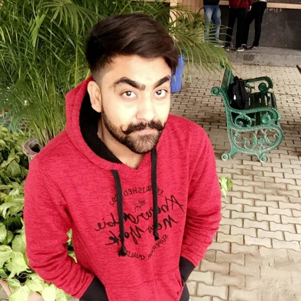 Nik Sharma