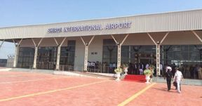 <p>Shirdi Airport becomes fourth-largest passenger serving airport of Maharashtra after Mumbai, Pune and Nagpur.&nbsp;The Airport starting seeing high passengers around 50,000 per month after they opened the Night Landing services at the end of the year.</p><p>The Airport was Inaugurated by President Ram Nath Kovind on 1st October 2017, It started with 126 flights a month but now it handles over 270 flights a month with more than 50,000 passengers. The airport handles 22 Flight movements per day which are expected to increase in coming days.</p><p>As per Maharashtra Airport Development Corporation, they have applied for starting night services from Shirdi and once it is approved they will be serving 24*7 which will further increase the numbers. They have also installed the necessary equipment for Night landing.</p><p>Airlines companies such as IndiGO, Alliance Air, TruJet and Spicejet are having their flights from major cities such as Hyderabad, Mumbai and Bengaluru to Shirdi at low costs.</p>