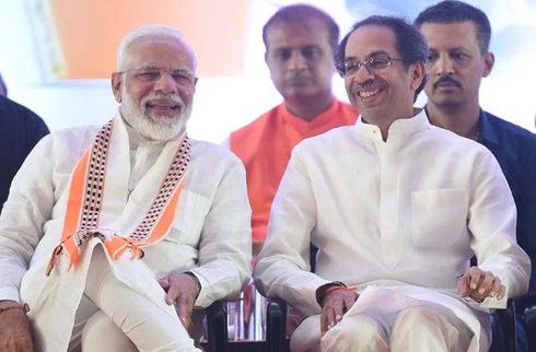 """<p>The Shiv Sena on Sunday looked to realize why top BJP pioneers held such a large number of rallies for the&nbsp;Maharashtra Assembly surveys, when Chief Minister Devendra Fadnavis feels there is no Opposition left in the brawl to challenge his gathering drove collusion.&nbsp;In a segment in Shiv Sena mouthpiece 'Saamana', gathering's Rajya Sabha part Sanjay Raut likewise asserted that the survey dive of Sena boss Uddhav Thackeray's child Aaditya Thackeray will change the state's """"political elements"""" in coming years.</p>"""