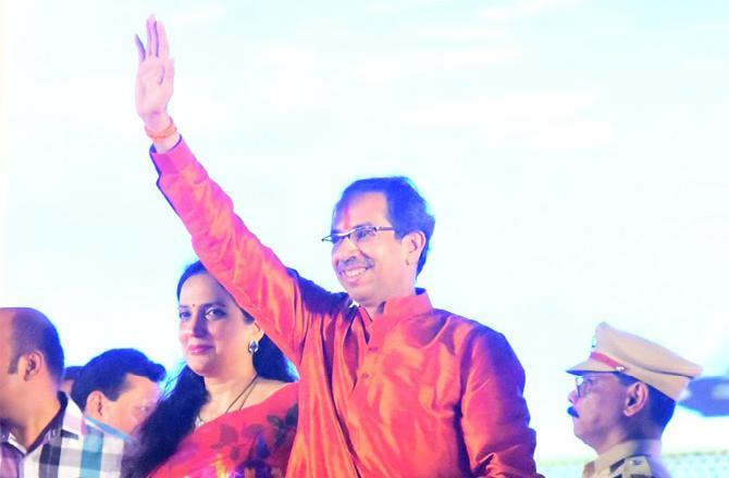 """<p class=""""ql-align-justify""""><span style=""""background-color: transparent; color: rgb(0, 0, 0);"""">Justifying the swearing-in ceremony of Chief Minister Uddhav Thackeray at Shivaji Park in Dadar, the Brihanmumbai Municipal Corporation on Tuesday told the Bombay High Court that the grounds could be used for nonsporting events for 45 days in a year. Shivaji Park was a playground or recreation ground, to which a petition was answered by the NGO Vekom Trust. The NGO filed the petition last month, ahead of Thackeray's swearing-in ceremony, which took place on 28 November. The GR provides a list that can be conducted on the ground, it said, with six days reserved for holding programs approved by the state government. In an affidavit filed before the bench of Justice SC Dharmadhikari and RI Chagla, BMC said, as per an official resolution, in 2016, Shivaji Park was used for 45 days in a year for events other than sports and recreation activities can go. The civic body further stated that requests to conduct functions other than those specified in GR are forwarded to the government for approval.</span></p>"""