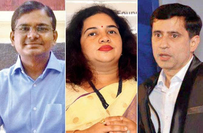 """<p class=""""ql-align-justify""""><span style=""""background-color: transparent; color: rgb(0, 0, 0);"""">Chief Minister of Maharashtra Uddhav Thackeray has appointed bureaucrats to run his ministry office. But he is said to have made an exception to retain Bhushan Gagrani in a great team, who had been in the government of senior Babu, Devendra Fadnavis for more than a year. Gagrani's four-batch Junior Vikas Kharage has also been transferred from the Forest Department to the Chief Minister's Office. IAS Gagrani, a 1990 batch, holds a feat that many bureaucrats can only dream of - he has worked with the CM to date in the previous Congress-NCP and BJP-Shiv Sena coalition governments. Being the senior-most among the IAS officers in CMO, he will be made Principal Secretary (1), followed by Kharge as Principal Secretary (2). The two will share the work of the department as decided by CM. Gagrani has also been given additional charge of the Department of Industries till full-time appointment. Gagrani was brought from CIDCO to CMO after Praveen Pardeshi was transferred as the head of the Mumbai civic body last year. Kharge's tenure in the forest department has been very good. Kharge also worked with Prithviraj Chavan's CMO for some time in 2014. According to insiders, CM was still in the process of exerting full force in CMO. Shiv Sena secretary and long-term personal assistant of Thackeray, Narvekar, and retired deputy commissioner of BMC Sudhir Naik have been appointed as OSD. A make-shift public relations team on behalf of the government is working under Deputy Director Anirudh Ashtaputra, who has extensive experience working in the CMO. Ashtaputra was called from Kolhapur for this purpose. From Thackeray's personal side, Shiv Sena's publicity in-charge and former journalist Harshal Pradhan is handling the information. Sachin Kurve is on deputation from Uttarakhand, was transferred from Raj Bhavan to Maharashtra Airport Development Corporation as its vice-chairman.</span></p>"""