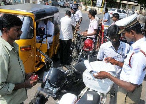 <p>A 28-year-old assaulted traffic policeman who was doing his duty in HSR Layout, the techie also took the police photo and threatened him to share it on social media.</p><p>The Accused Parminder Singh was driving at high speed on Bellandur's busy road, His car bumped on another car from the backside, the traffic policeman intervened in between to solve the matter. The accused started abusing and physically assaulted the policeman.</p><p>A Complaint as been lodged by the traffic policeman in Bellandur's police station. According to the complaint, He was handling the slowly moving traffic but at around 1 PM suddenly a car hit a yellow plate car from the backside, Parminder accused the cab driver that he suddenly applied the brake. The traffic policeman said that he tried to make him understand that his car speed was more and thus this accident happend.&nbsp;</p><p>The accused started questioning traffic police driver for letting the cab driver go and he should have fined him. He then held the police man's collar and started assaulting him, The policeman called for a backup and also arrested the accused.</p>