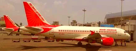 <p>India gay will start its flight from Kolkata-Ahmadabad and Ahmadabad -Nagpur, Spicejet is also starting its flight to Ahmadabad. After October 27 fodder flights are also scheduled to the city from Bhopal.</p><p>SpiceJet will also start a flight to Ahmedabad. Still, Spicejet has not scheduled its flight,&nbsp;confusion still not solve. Airindia Bhaepal - Pune flight will be stated by March 2020.</p><p>At that time Airindia will 58 flight which will connect 14 cities of the country.now the time it has 42 flight and connects 10 cities of the country.</p><p><br></p><p>The final schedule of the airindia of the winter season will be issued by DGCA. airindia has already sent the schedule of the season to DGCA, after the approval the flight will be scheduled for the winter season.</p><p><br></p><p>Airindia is also starting its flight Bangkok and Dubai, it will be seen when this will be schedule.airindia has also started its passenger to analyses so that it will easy to operate air India CMD has written a letter to the aviation secretory for discussing on the plan. its seen that the number of passenger on the route are increasing day by day air India coming front to take the opportunity.</p><p><br></p>