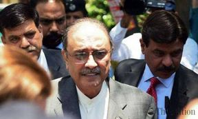 """<p><span style=""""color: rgb(34, 34, 34);"""">Latif Khosa, Zardari's attorney, argued before the court that the life of his client was in danger and that it was his constitutional right to use medical facilities in prison. He doesn't want anything from this state, but his legal rights have to be assured, we didn't even ask Zia-ul-Haq to apologize, """"he said.</span></p><p><span style=""""color: rgb(34, 34, 34);"""">Judicial relief is our right, if Zardari suffers any kind of heart disease, these people will not move him to a hospital, it will take an hour and a half to get to the Adiala Jail hospital, """"he said.</span></p><p><span style=""""color: rgb(34, 34, 34);"""">A media board had suggested that Zardari be admitted to PIMS for medical care, and these people took him to the hospital for just one day and on the very next day he was sent back to the prison, """"he further told the court.</span></p><p><span style=""""color: rgb(34, 34, 34);"""">Khosa pleaded with the court to permit his personal attendant to be permitted by the authorities while he remains in his cell. """"Our people are going to set up tents in front of the jail,"""" he said.</span></p>"""
