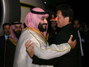 """<p>As part of Islamabad's attempts to defuse tensions between Tehran and Riyadh, which peaked after an attack on a Saudi oil refinery, Prime Minister Imran Khan will visit Saudi Arabia on Tuesday.</p><p>After the Prime Minister's visit to Iran on Sunday, the Prime Minister will begin to discuss regional trends and other issues with the Kingdom – his third trip to the world this year.</p><p>The statement from the Foreign Office (FO) also noted the strong ties between Pakistan and Saudi Arabia """"marked by mutual trust, understanding, close cooperation and a consistent tradition of mutual support.""""</p><p>On his visit to Iran, PM Imran reiterated that Pakistan was willing to act as a facilitator between Iran and Saudi Arabia to resolve their differences through dialogue.</p><p>""""The issue is complex,"""" the prime minister said, """"but differences can be overcome through dialogue.""""</p>"""
