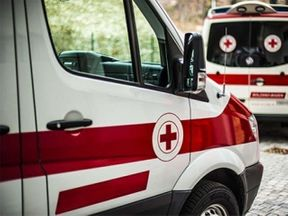 <p>The Sindh Rescue and Healthcare services, which was meant to be Karachi's first free-of-cost ambulance service backed by the government, is in a tough spot barely a year after it was launched by the provincial government in the midst of a lot of pomp and display.</p><p>This Thursday, due to a shortage of funds, Aman Health Care Services, the Sindh government's administrative partner, was forced to suspend operations of the last five operating ambulances. Launched as a public-private partnership between the Sindh government and Aman Health Care Services in December last year, the service was planned to provide free-of-cost ambulance services to the Karachi residents. The Sindh government was expected to provide the funds as part of the deal, while the operations would be handled by the Aman Health Care Services.</p>
