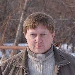 Олег Бархатов