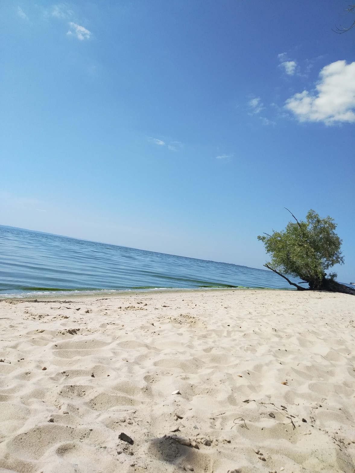 Кременчугское море