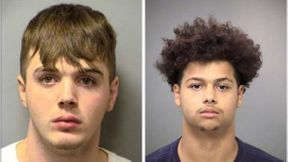 <p><strong>INDIANAPOLIS — Two people were arrested last week and charged with killing an 18-year-old on the south side of Indianapolis.</strong></p><p>At an apartment complex close to South Madison Avenue and East Southport Road, Nathan Henry was stabbed to death last Friday. At the time, police said the murder was an isolated incident. The Marion County Prosecutor's information indicates the stabbing occurred during a drug sale and attempted robbery. Murder and Robbery are charged against 18-year-old Antonio Carter and 17-year-old Daniel Crockett. According to the Metropolitan Police Department of Indianapolis, Crockett is charged as an adult. Both are expected for initial hearings at the Criminal Court on Friday.</p>