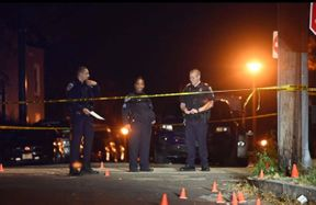 <p>This weekend, three law enforcement officials are sending officers to the Northwestern District of Baltimore Police, as the city has experienced one of its most violent weeks in recent years.</p><p><br></p><p>9 people have been shot on Monday, three fatally, and two more were shot on Thursday in Baltimore's northwestern area, including the Howard Park, Langston Hughes, Central Park Heights, Woodmere, and West Arlington neighborhoods.</p><p><br></p><p>Baltimore's special forces division, Maryland State Police and Maryland Transportation Police are deploying throughout the Northwestern District, Patrol Col. Richard Worley's Baltimore Police Chief said Friday. Investigators have so far been unable to identify any links between the attacks, which, given the proximity, Worley said was odd.</p><p><br></p><p>This year, 106 people were shot in the Northwestern District, according to police data. That's slightly higher than last year's 96 shootings in the district at about the same time.</p>