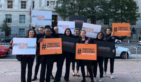 <p>According to the reports, The Community Safety and Health Amendment Act of 2019 (B23-0318), which would have legalized sex trade in the capital city, is not going to move forward. The decision was taken after widespread opposition and concerns that there is not enough support from the city council. Councilman David Grosso was the author of the bill. He said in a statement that he was expecting such uproar against the bill. However, he also mentioned that he has not given up on the issue. Charles Allen, who is one of the council members, led the committee on judiciary and public safety and hosted a hearing on the bill. He mentioned that there was a sharp division in the people over the bill, and they couldn't come to a conclusive decision whether to support it or not.</p><p><br></p><p>&nbsp;&nbsp;</p><p><br></p><p><br></p>