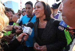 """<p>Kamala Harris has never been able to personally lockdown California as a presidential contender. On the other side, senator's supporters are clearly warning that Harris's formal rivals would be stupid to underrate Harris' influence in her home state.</p><p><br></p><p>The daughter of Speaker Nancy Pelosi and the chair of the California Democratic Party Women's Caucus, Christine Pelosi, said, """"Where do the people of California who supported Kamala go now? First, they will grief, and then they will start watching other people's reactions to it — since the remaining field just got a huge boost."""" Christine Pelosi applauded Harris' entry into the 2020 race.</p><p><br></p><p>California holds a great deal of influence and colossal importance in the race starring a mother-lode of Super Tuesday primary delegates and the nation's political ATM.</p><p><br></p><p>After a long time of 11 months of Harris' troubled campaign's prospects in California's March 3 primary were bleak, and now she can advance into the role of kingmaker.</p><p><br></p><p>Up to this point, Harris' exit has been responded by other Democratic contenders with an overflow of support, which hint that her support as well as those of the elected officials who supported her, could be of importance.</p><p><br></p><p>&nbsp;</p><p>&nbsp;</p><p>&nbsp;</p>"""