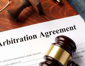 "<p>California state ""anti-arbitration"" law, A.B. 51.1 A.B. 51, states that the formation and use of pre-dispute arbitration agreements in the employment setting are prohibited in the state. The bill was passed earlier this year. Governor Gavin Newsom signed it to make it a law on October 10, 2019. It will come in effect on January 1, 2020. On Friday, December 6, 2019, a group formed by the collaboration of national and state trade associations has filed a suit in California federal court to stop this law from coming in effect. The traders are against A.B. 51 that prohibits them from requiring applicants or employees to waive any right, forum, or procedure established by the California Fair Employment and Housing Act and the state Labor Code. It is applicable for employment entered into, modified, or extended on or after the day it comes in effect. Traders have argued that the state is forcing unnecessary laws on them, and it should be declared unconstitutional. The case is complicated, which may result in a long court battle between the state and the traders.</p><p><br></p>"
