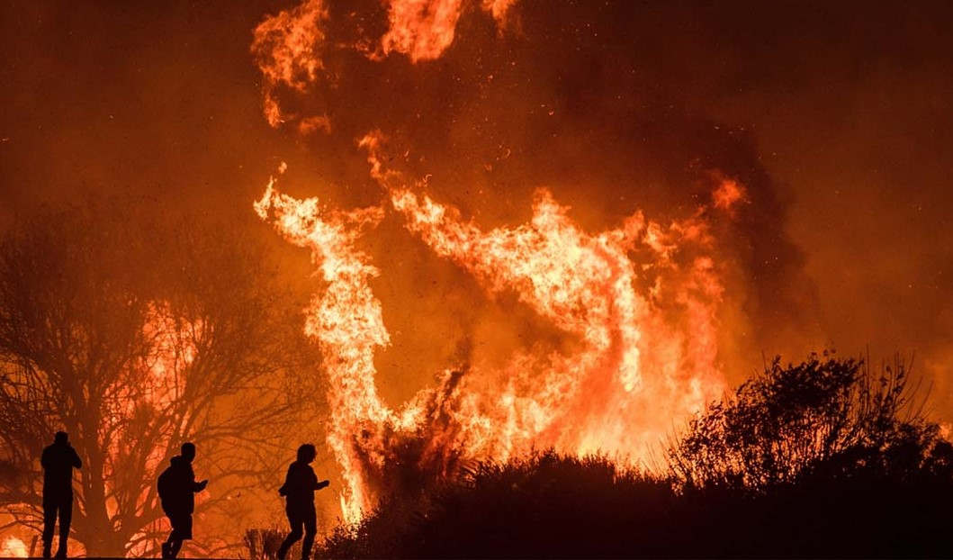 <p>A week ago, California witnessed several wildfires that forced evacuation in many areas. These fires also caused massive blackouts at both ends of the state. Now, when California is enjoying the blue sky once again, the dangers of wildfire are still on a larger scale.&nbsp;</p><p>The forecasters say that this might only be a short relief as more potentially deadly fires may occur in the southern half of the state. According to the reports, there is a lack of rain in the area, which is causing the air to dry out. The wilderness is under threat, and even a small spark can spread the fire in all directions. The fire department will stay on high alert until the warnings for wildfire are up.</p><p>&nbsp;</p><p><br></p><p>&nbsp;&nbsp;</p><p><br></p>