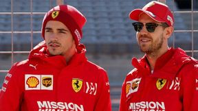"""<p>Warm jackets and winter coats were the order of the day when the drivers arrived at the unseasonably chilly circuit of the Americas. But Ferrari hoped that the cool temperatures would be good for their United States Grand Prix weekend, after Scuderia dominated under similar conditions during the pre-season tests in Barcelona.</p><p>With mercury reading only 4 degrees Celsius on Thursday morning in Austin, the drivers were forced to wrap themselves up warm for their walks on the track – while the temps are expected to remain relatively low for the rest of the weekend.</p><p>But with Ferraris racing ahead of the start of the season in the chilly conditions of the Circuit de Catalunya – and with some long straights at COTA to give the powerful, aerodynamically efficient Ferrari SF90 its head – both Charles Leclerc and Sebastian Vettel were positive about their chances this weekend.</p><p>""""There are quite long straight rows, so I think we should be strong,"""" Leclerc said. """"To see how much, we're just going to see on Saturday and Sunday, but we're pretty confident.</p><p>""""We were very strong in Barcelona during the winter tests,"""" he added when asked about the cold weather. """"It's been a long time ago, but it doesn't change for us. If it's a problem, it's going to be a problem for everyone, and we're going to try and adapt.""""</p>"""