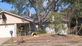 """<p>CEDAR PARK, Texas — it is meant to be a showcase for Halloween decors, but several residents in the Austin community have said that this year their rivals have gone too far to add the lynching of their displays. People living in Cedar Park near Henry Middle School loop a skeleton out of a string from their houses. A letter secretly written by a neighbor was sent to them on Sunday.</p><p>The letter to that family of the woman said: I like what you did with the decor of your pirates' ship in your yard, beloved neighbors. I wonder how in our community you would feel it would be black to see in your tree a lynched skeleton. Please think of scratching the lynch figure and share your décor with all of our mates. Concerned neighbor because of her family worries for security by speaking publicly, has agreed to speak with KXAN provided her identity is not revealed.</p><p>""""If they are not well-intended people and I don't want them to know where I live,"""" she said. Khan attempted many times to reach the community in problem by mobile and individual to chat about decoration, but he received no reply so far. """"I don't want them to know who I am, but he doesn't want them to know where I live."""" The skeleton was installed on Thursday. """"Halloween must be frightening, but it's imaginary frightening things. Not a tragedy in memory, she added, we can't measure their motives, I am certain, and the intentions of my neighbors are good. Only the effect this photo has on our culture can be accomplished.""""</p><p>Many people in the area went to protecting the family Halloween decorations on Wednesday evening. We said the skeleton blends in with the broader theme of the pirate, which is overlooked today. They added that the show's purpose is to put together neighbors and their children for a friendly, family-oriented activity.</p><p>Earlier this week, residents of two South Austin areas called KXAN to raise complaints about much more visuals. Within one house, a scarecrow with a string danglin"""