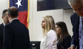 """<p>Before the jury sat on the sixth day of the trial of Amber Guyger on Saturday, former Dallas Police Chief Craig Miller was summoned by the defense as an expert witness to testify to a temporary condition called """"inattentional blindness.""""</p><p>Miller said the condition was not universally accepted by the scientific community. But, he said, on the basis of """"the totality of the evidence,"""" he thought that the former officer was justified in shooting Botham Jean, whose apartment she said she had entered after mistaking it for herself.</p><p>The judge instructed that Miller would not be permitted to tell that in front of a jury, but said that he would be allowed to testify on a narrow spectrum of issues related to policeman distraction.</p><p>The jury then heard about five minutes of testimony on the 6th day of the trial before being sent home.</p><p>Guyger, 31 years old, who is white, is on trial for murder after she killed Jean, 26, who was black, in September last year. The accountant was alone in his apartment when Guyger walked through his front door.</p><p>On Friday, Guyger confessed that she mistook Jean's fourth-floor apartment on her own, one floor below. She said that she parked on the wrong level of the apartment complex and walked through the unlocked door, thinking it was her own.</p><p><br></p>"""