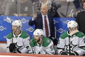 <p>It seems crazy, but bookmakers don't like his odds – for now. Plus meet the NCAA's top prospects, James Neal's comeback continues and more.</p><p>In 2019-20, the Dallas Stars got off to a rough start, but there were enough good signs to give fans hope that the boat would soon get right.</p><p>So it seems odd how types of gambling project head coach Jim Montgomery as an early favorite to lose his job this season. Monty didn't make any pre-season predictions in this area, so some explanation is needed:</p><p>According to the gambling company BetOnline, in the early season, the leading candidate for firing is Dallas coach Jim Montgomery, who had the misfortune of starting the year against the Stanley Cup finalists in the last years.</p><p>Still, the sportsbook has some reasonable cause for its pessimism. Dallas is a team with hopes, which is always a dangerous context for a slow start. The Stars have not just play Boston and St. Louis; in their third game, they were crushed on the clock by a Detroit team that wasn't highly regarded.</p><p>Athletic Jonathan Willis is quick to slow down this roll, however:</p><p>But before we shrug our shoulders and agree with the favorite provided, it's worth looking at the only-slightly larger photo. The Stars had 4-game stretches like this last season. They were the exception rather than the rule and they weren't front-loaded on the schedule but they were weathered them and it's whole possible it will do the same after this early blip.</p>