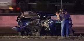 <p>A woman was killed and another driver was seriously injured early on Monday in an Interstate 20 traffic wreck, police said.</p><p>The name of the victim was not released by the authorities.</p><p>The accident had been reported shortly before 4:30 a.m. On the west side of Interstate 20 near Campus Drive.</p><p>A vehicle stalled in the I-20 traffic lane when another car was hit, the police said.</p><p>The driver of the stalled car, a woman, was pronounced dead on the scene. The other car driver suffered serious injuries and was taken to a local hospital. Westbound traffic lanes were closed for about three hours on Monday morning, as the police investigated the fatal accident.</p>