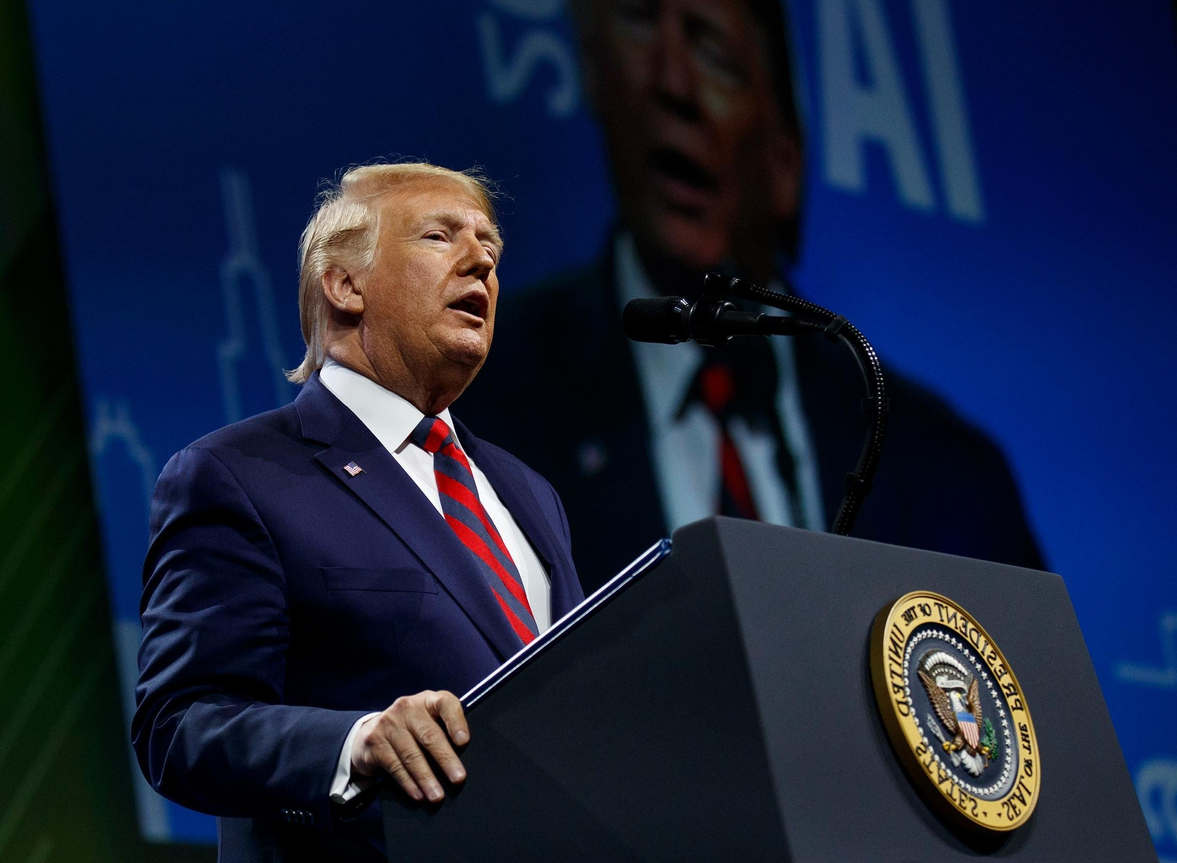 <p>President Donald Trump is continuing to criticize the city of Chicago for its crime rate though the new numbers suggest that the Police Department has been able to control the situation in the past few months and there has been a significant drop in the name of murders and shootings in the city for October.&nbsp;</p><p>The Police Department said on Friday that this is the least amount of shootings and deaths that happened in the city of Chicago since 2015 in the same period. Also, the number of murders dropped by 20% in comparison to the last year. The numbers are indeed promising, but the President said in his statement that Chicago would never be able to stop the wave of crime with the current Superintendent of Police. It is not just possible, according to him.</p><p>&nbsp;</p><p>&nbsp;</p><p>&nbsp;</p>
