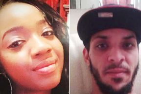 <p>A man was caught in the middle of a sickening murder was treating his wounds on Monday. His girlfriend was murdered by her ex-boyfriend in her Brooklyn apartment a day earlier. After killing the girlfriend, the man shot himself in the head. The incident occurred on the birthday of her wounded boyfriend.&nbsp;</p><p>Police officials reported that the man shot was, Miguel McLawrence, a 33-year old.&nbsp;</p><p>He is recovering in the Brookdale Hospital after suffering from a gunshot wound in his torso. The police officials informed that he was wounded when his girlfriend, Jened Duncan, was shot to death by her suicidal ex Darnell Solomon. The police said that this is the third murder-suicide within a week in the city. Duncan was found dead at her home on Utica Ave near Ave.N at around 2 pm in Flatlands. Her 30-year old killer was found in the same flat with gunshot wounds to his head.</p><p><br></p>