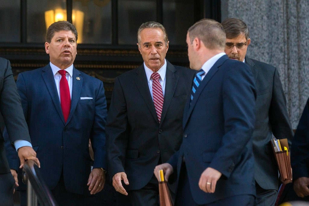 """<p>While in Washington back home in New York, President Trump is bracing for an impeachment battle, his friends and allies are dealing with their own difficulties. The first member of Congress to recognize Mr. Trump as president in 2016 was Chris Collins of Buffalo. The explanation is Mr. Collins who retained their common business connections.</p><p>But then Mr. Collins lost his position last week and pled guilty to the charges of insider trading. The area of Buffalo is in Erie County where the county executive was questioned. Many people view this in the Rust Belt in the presidential elections as an early barometer for political mindset. According to the newspaper The Wall Street Journal, the nominee from the Republican Party, Lynne Dixon, said that in 2016 she voted for Mr. Trump but it was too early to say that she was voting for him again.</p><p>Staten Island was New York City's only county held by Mr. Trump in the general election in 2016. And one of the few individuals in his party to avoid endorsing Mr. Trump's impeachment investigation is Representative Max Rose, a Democrat who serves the region.&nbsp;</p><p>Is he fearful of a political backlash? Mr. Rose revealed he will be endorsing the investigation at a civic conference of residents last week. """"With a hot round of cheers, he was accepted,"""" wrote a colleague.</p><p>In 1989, a federal judge forced Mr. Trump accountants to file his personal and business tax returns for eight years as part of a criminal inquiry carried out by the District Attorney of Manhattan. The counsel of Mr. Trump claimed that a Leader of the sitting is exempt from such inquiries.&nbsp;</p><p>Yet Judge Victor Marrero dismissed the case, finding to be """"repugnant to the structure of government and democratic principles of the country."""" The verdict was challenged promptly by Mr. Trump's attorneys. An appeal court has decided to suspend execution of the order indefinitely, considering the claims into consideration in the trial.</p><p>Also, """