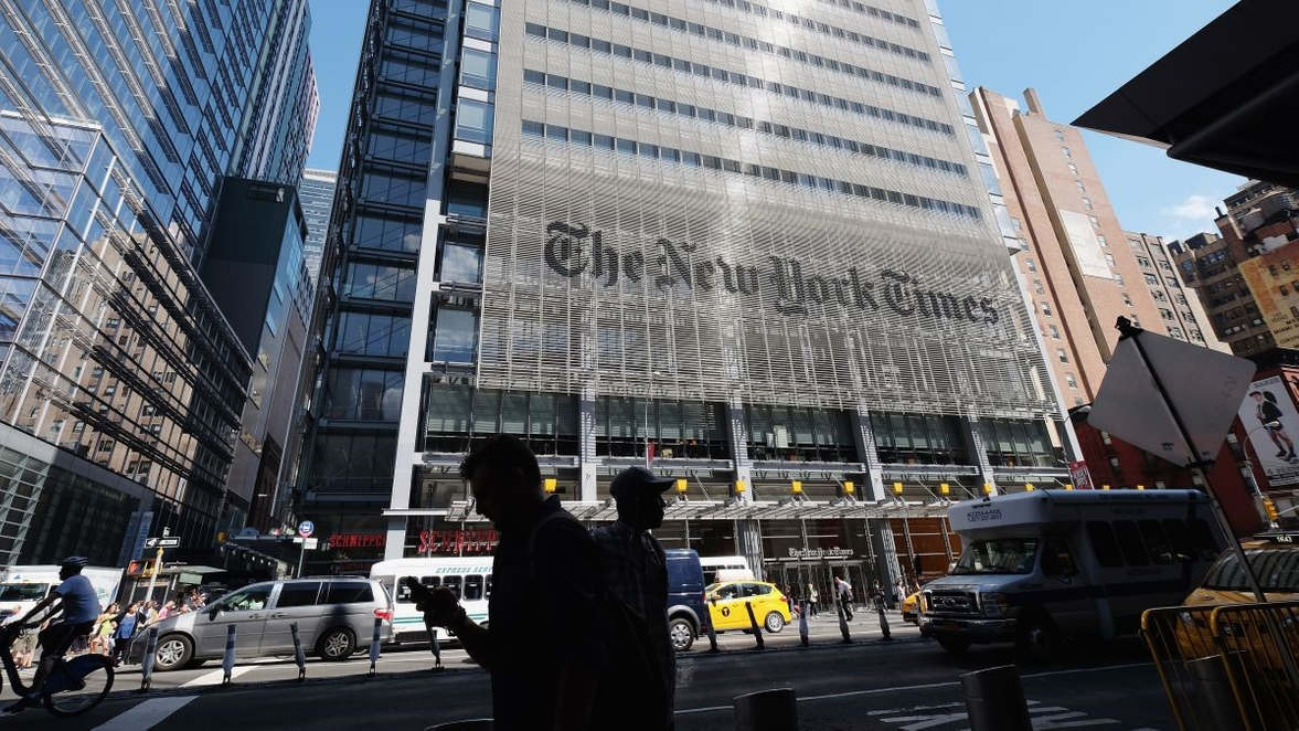 """<p>The New York Times reeled in its Opinion section after Monday to drop a high-profile story about Supreme Court Justice Brett Kavanaugh on charges of sexual misconduct, drawing widespread criticism and criticizing the newspaper.</p><p>It was the latest in a series of high-profile blunders that caused James Bennet embarrassment since he was appointed in 2016 as the editor overseeing The Times' Opinion section.</p><p>Bennet's tenure has been marked by many mishaps that have generated controversy, drawn criticism and spurred at least one lawsuit.</p><p>A spokesperson for The Times declined to make Bennet available for an interview for this article but defended the Opinion section by pointing out its skilled writers and the good work they have produced.</p><p>""""Opinion produces powerful journalism which makes a difference in people's lives from the ground-breaking, ongoing Secret Project to the editorial series on laws that value a fetus over the mother's life, to Alysia Montaño's on-camera essay which resulted in a number of corporations changing their contracts with female athletes to protect women during and after pregnancy, """"the spokesperson for Times said in a statement to CNN Business. """"The diversity and the quality of this work is being embraced not just by readers but by professional peers.""""</p><p>But while the judgment section has unquestionably worked hard in the years since Bennet took over, it has also been culpable for some of the biggest journalistic black eyes at the Times during that period.</p><p>The latter happened again during the Times Sunday review over the weekend, which falls under Opinion published an essay based on a forthcoming book written by 2 Times reporters, detailing the previously unreported allegation of sexual misconduct against Kavanaugh, that he denied.</p>"""