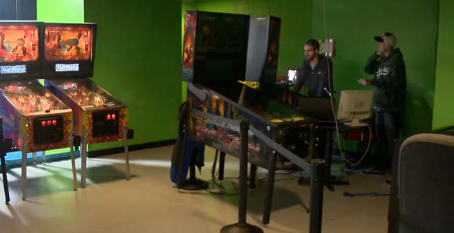 "<p>MILWAUKEE — Bounce Milwaukee's co-owner, Ryan Clancy, cracked a world record by playing pinball for just over 30 consecutive hours on Saturday.&nbsp;</p><p>The challenge was also an attempt to raise money for Children's Wisconsin, formerly known as Wisconsin Children's Hospital, where his son Alex had been treated years ago for kidney failure.</p><p>""That was really scary. He'd been sick for around six weeks, and we didn't really point it out,"" said Clancy. ""I thought it would be a great opportunity to raise some funds for that and ensure that other kids had the same great care that Alex used to have.""</p><p>Clancy stated that the rules are tiring, but nothing like the daily challenges facing Children's Wisconsin's patients. For each hour of unbroken play, Clancy was allowed a five-minute break. The former record was 30 hours and 10 minutes in 2016 for the longest pinball play.</p><p>He used to have a crowd just after 3 p.m. to support him and cheer him on ."" it was really awesome to see the community support we had on this, ""Clancy said.</p>"