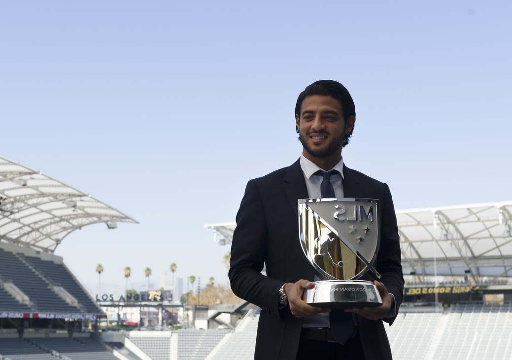 <p>&nbsp;It was not a league official neither someone associated with the Los Angeles Football Club or even someone related to the sport of soccer who gave Carlos Vela the 2019 MLS award. Fernando Valenzuela, the man, to do the honors.</p><p>The LAFC star was the latest Mexican sporting star to win his honors in his league. So, it was fitting, and it might not seem like a reasonable choice, but it was the best choice.</p><p>Los Angeles is a city, which is quite diverse, having dozens of nationalities and ethnicities literally. But nearly 80% of the Latinx population of LA is of Mexican descent, and approximately a third of the Los Angeles population is determined to be of Mexican descent.</p><p>The reason for the flattery of Mexican sports stars in LA is due to two reasons. One, if you're good, LA likes winners, and you'll be acknowledged. Second, Mexicans still face discrimination and stereotypes.</p><p>&nbsp;</p>