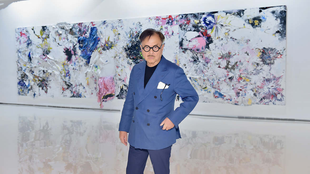 <p>The Mr. Chow restaurateur's 30,000-square-foot mansion is more like a live-in museum</p><p>A museum-like Los Angeles home developed for the restaurateur Michael Chow had just hit the market for a whopping $69.9 million. Mr. Chow's owner and his ex-wife built a 30,000-square-foot home from scratch, and they've been trying to sell it for a year, even lowering the asking price from $78 million.</p><p>The sprawling Holmby Hills property had taken over seven years to build and was finally completed in the mid-2000s. This was said to have been designed to mimic the Reina Sofia Museum in Madrid and to show off the massive art collection of the couple, according to the listing</p><p>Inside there is a 30-foot entrance with 400-year-old Moorish columns and sculpted ceilings from the 16th and 17th centuries. The library features Art Deco styles, and throughout the house are antiques mixed with modern art pieces, as well as beautiful home elements such as carved fireplaces, stone archways, and interior balconies overlooking the main living areas.</p><p>A three-story guest house, a cinema billiard rooms, a roof terrace, as well as an outdoor party dining area are all part of a one-of-a-kind home. The gardens are equally as impressive, with a swimming pool, a large manicured lawn, and tall palm trees.</p><p>It's not known who has been living at home after Chow and his new wife, Vanessa Rano, purchased two nearby properties from singer Katy Perry earlier this year. Homes are located in the Hollywood Hills, formerly owned by oil heir Aileen Getty.</p>