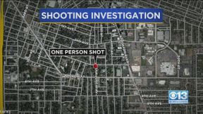 <p>SACRAMENTO — One person stated as man was injured at Oak Park Shooting. Sacramento investigate a Saturday night shooting at Oak Park which really abandoned one person is injured.</p><p><br></p><p>The shooting took place around 6:49 p.m. by the police. Towards the San Jose Way 2900. According to the authorities, there is no such life risk and nobody has been dead until now, but further information is provided because there is no idea who is shooting and why the area is being watched.</p><p><br></p><p>Sacramento PD stated that the victim suffered non-life-threatening injuries and took himself to the hospital immediately by the authorities. Police said at this time there is no suspicious information available.</p>