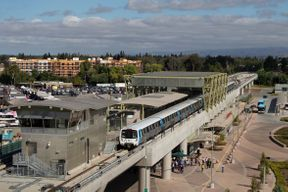 <p>BART anticipated a likely four-year delay in downtown San Jose in 2030.</p><p><strong>SAN JOSE —</strong> The unsettling possibility that BART's opening at two major railway stations in central San Jose will be postponed by as many as four years will not break down the pace of growth in the urban core of the Bay Area's largest city, experts said on Wednesday.</p>