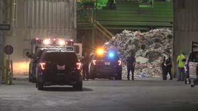 <p>Police say a baby was found unconscious early Friday morning at a recycling facility in San Jose. At 3:30 a.m., police responded. The police said to GreenWaste Recovery at 625 Charles St. and found the baby within the building on a conveyor belt.</p><p>Police and staff from the Santa Clara County Medical Examiner's office rushed to the hospital for homicide detectives.</p><p>Anyone with incident info must call Detective Ramon Sanchez or Detective Sgt. Isidro Bagon at 408-277-5283 with the Murder Division of the San Jose Police Department. Those who wanted to remain anonymous can notify Crime Stoppers at 408-947-7867.</p>