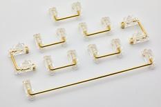 Durock Screw-in Stabilizers 7x2U+1x7U