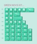 ePBT Aesthetic Green Novelties [Pre-order]
