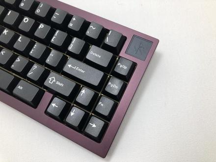 IRON165 Keyboard by Smith+Rune