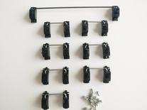 GMK Screw-In Stabilizers 7x 2u + 1x 6,25u