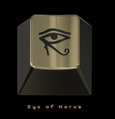 RAMA Eye of Horus
