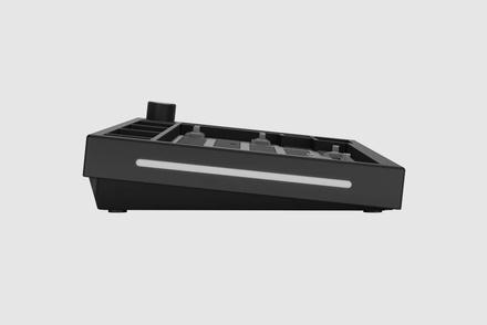 GMMK Pro Black Slate 75% TKL - Barebone, ANSI